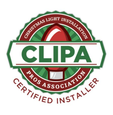 Certified Professional Christmas Light Installers