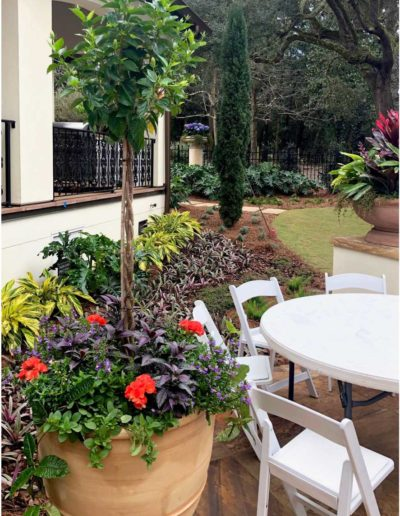 Plantscaping Pensacola