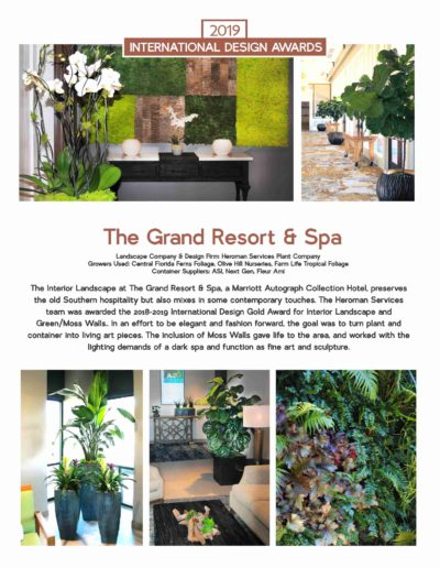 The Grand Hotel, Point Clear, AL